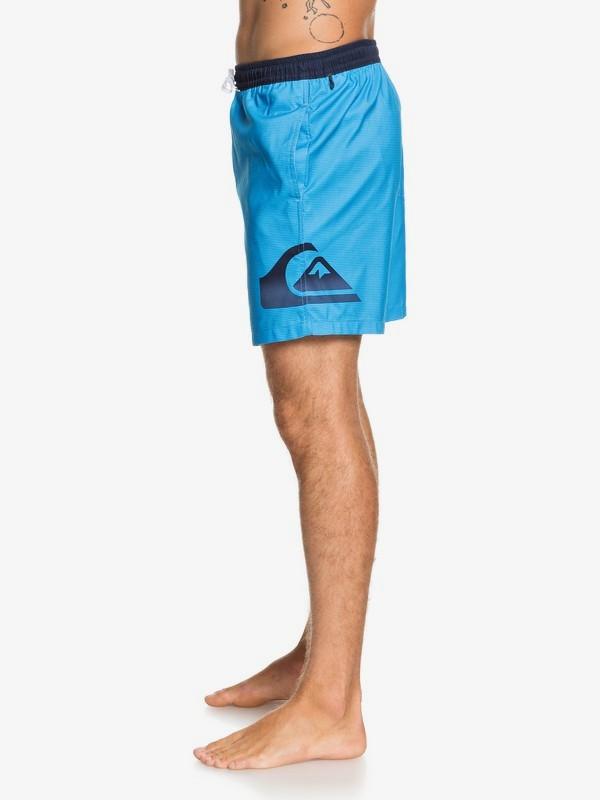 "Dredge 17"" - Swim Shorts  EQYJV03575"
