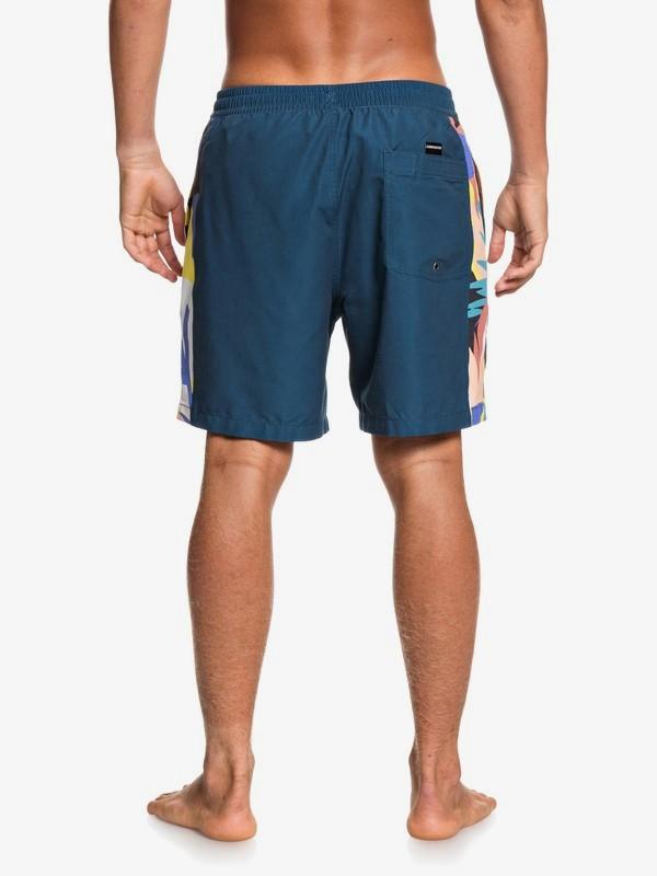 "Arch 17"" - Swim Shorts  EQYJV03582"