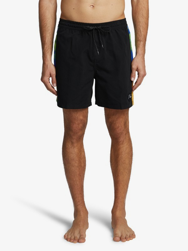 "Arch 17"" - Swim Shorts for Men  EQYJV03583"
