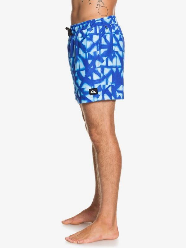 """Dye Check 15"""" - Swim Shorts  EQYJV03587"""