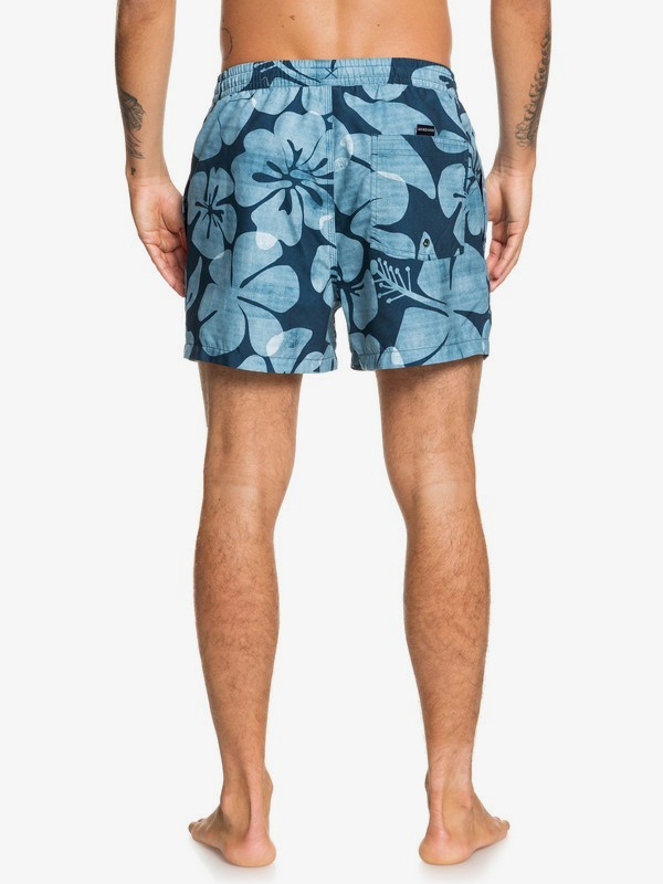 "Hau 15"" - Swim Shorts  EQYJV03598"