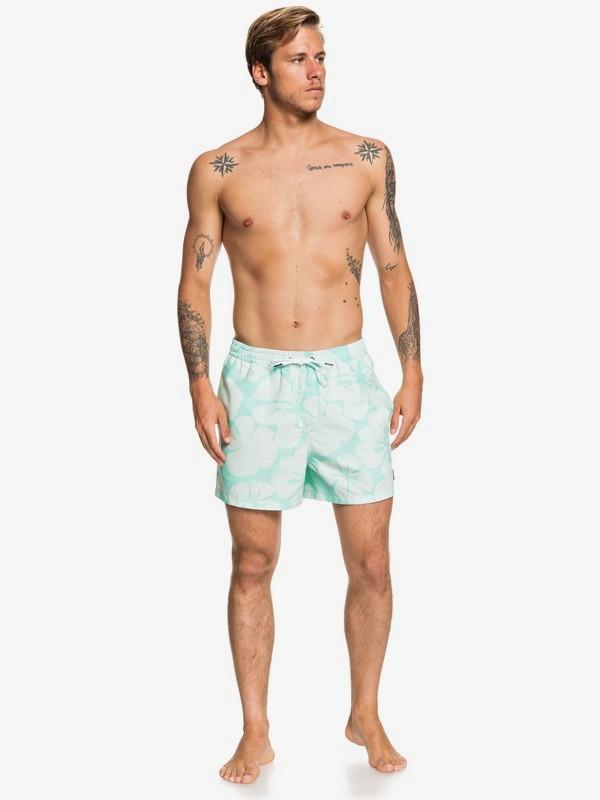 "Hau 15"" - Swim Shorts  EQYJV03598"