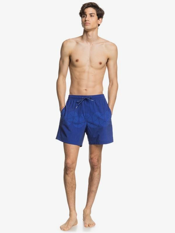 "Tokolo 17"" - Swim Shorts for Men  EQYJV03614"