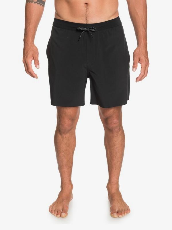 """Neo Rave 17"""" - Swim Shorts for Men  EQYJV03638"""