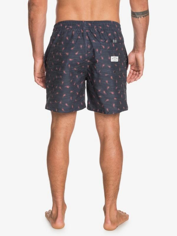 "Threads And Fins 17"" - Swim Shorts for Men  EQYJV03649"