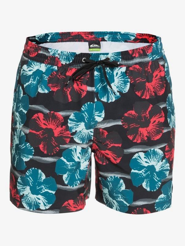 "Rave Wave 17"" - Swim Shorts for Men  EQYJV03650"