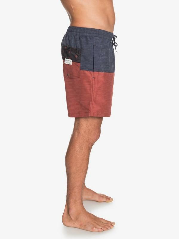 "Reverse Threads 17"" - Swim Shorts for Men  EQYJV03661"