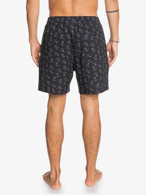 "Rave Wave 17"" - Swim Shorts for Men  EQYJV03672"