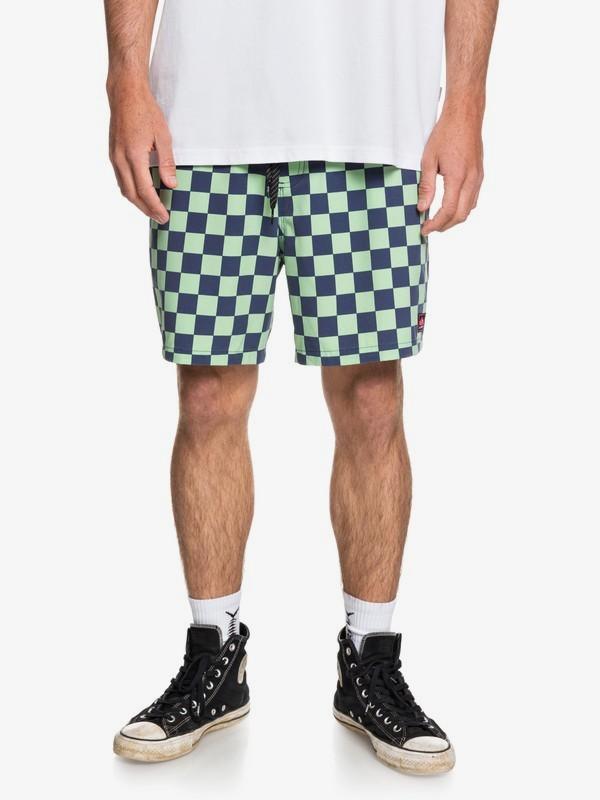 Originals Heritage Check - Swim Shorts for Men  EQYJV03687