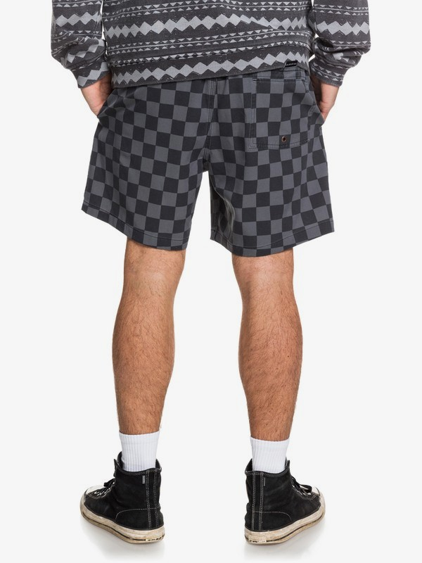 Originals Heritage Check - Swim Shorts for Men  EQYJV03687