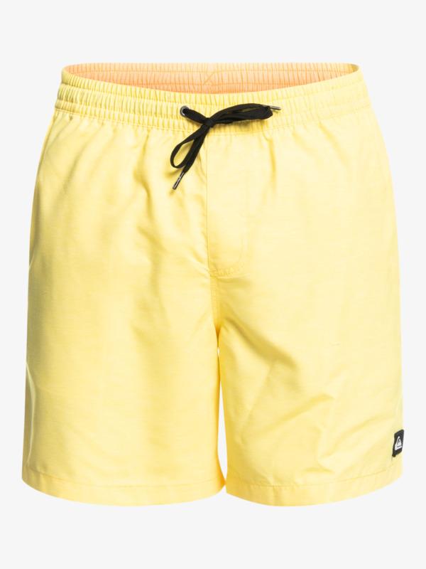 """Everyday 17"""" - Swim Shorts for Men  EQYJV03689"""