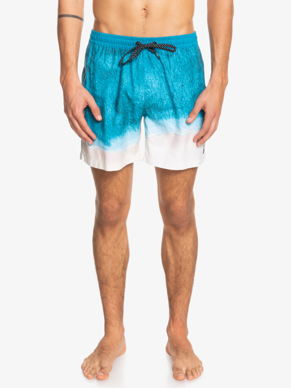 """Jetlag 15"""" - Swim Shorts for Men  EQYJV03696"""