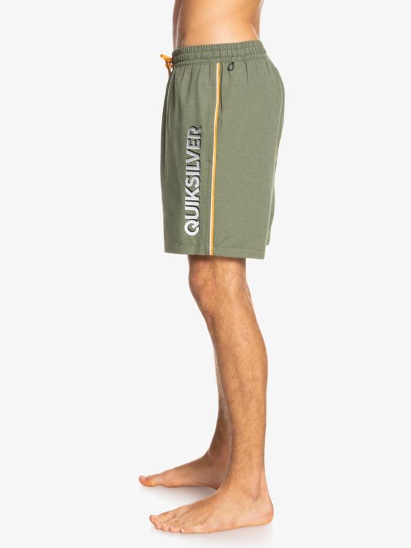 "Vert 15"" - Swim Shorts for Men  EQYJV03715"