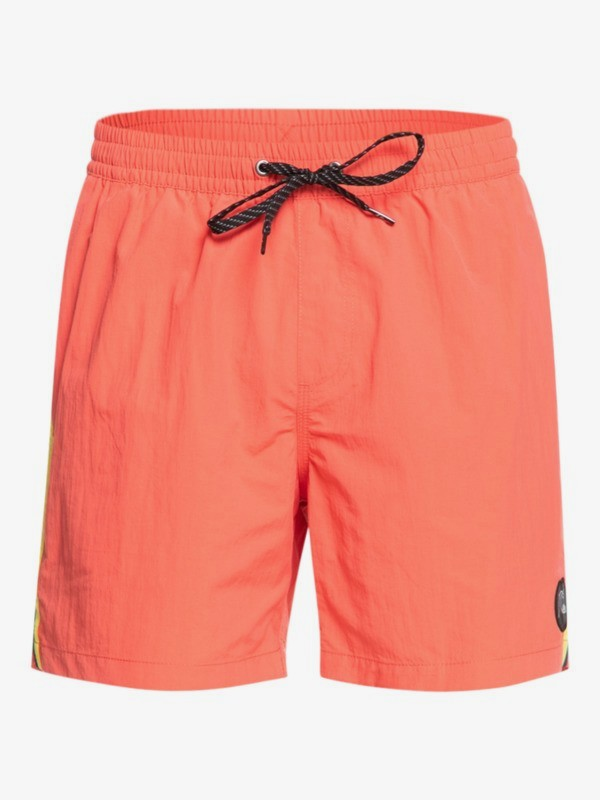 "Beach Please 16"" - Swim Shorts for Men  EQYJV03720"