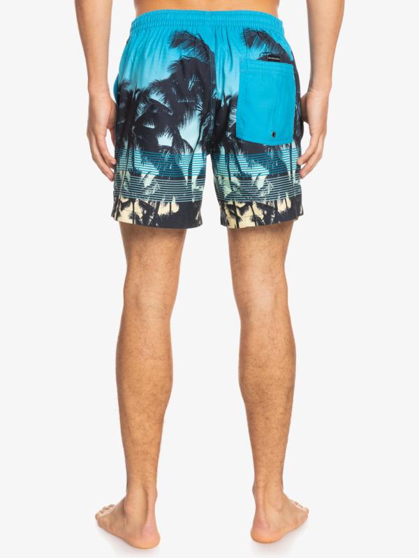 Sunset - Swim Shorts for Men  EQYJV03723