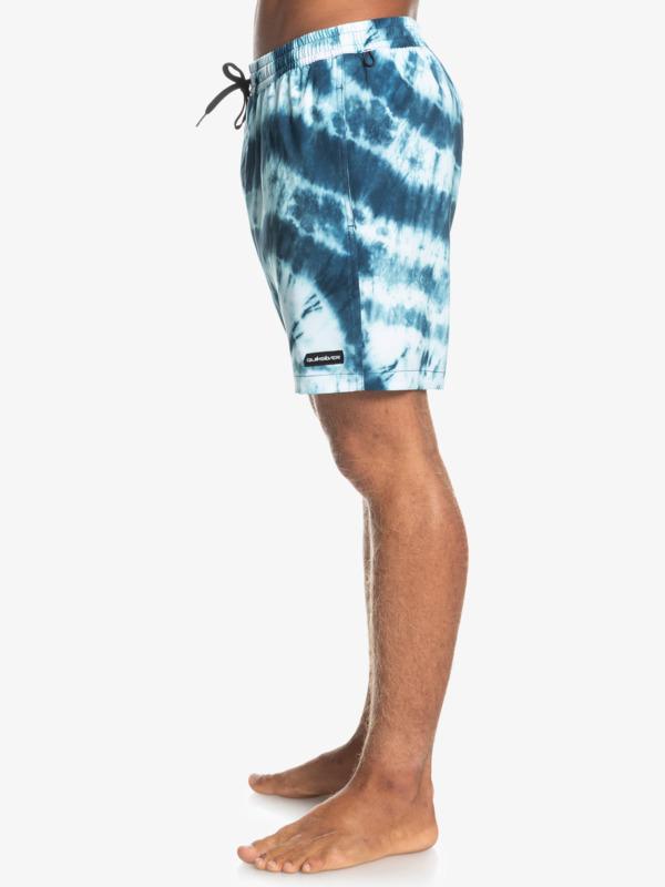 "Mystic Sessions 17"" - Swim Shorts for Men  EQYJV03731"