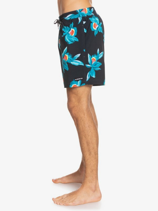 "Mystic Session 15"" - Swim Shorts for Men  EQYJV03732"