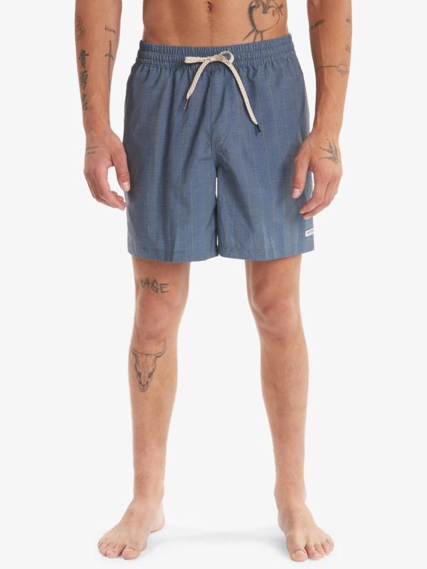 "Endless Trip 17"" - Swim Shorts for Men  EQYJV03739"