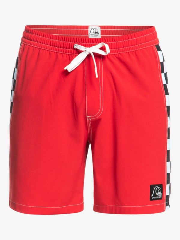 "Original Arch Volley 17"" - Swim Shorts for Men  EQYJV03760"