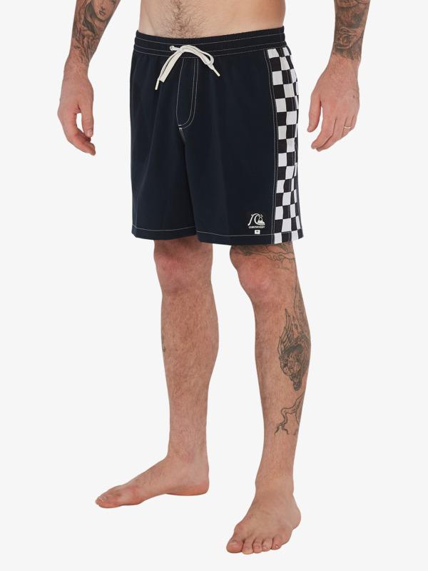 "Original Arch Volley 17"" - Swim Shorts for Men  EQYJV03760"