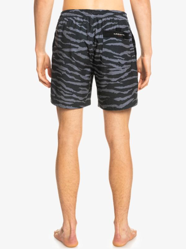 "G-Land 17"" - Swim Shorts for Men  EQYJV03821"