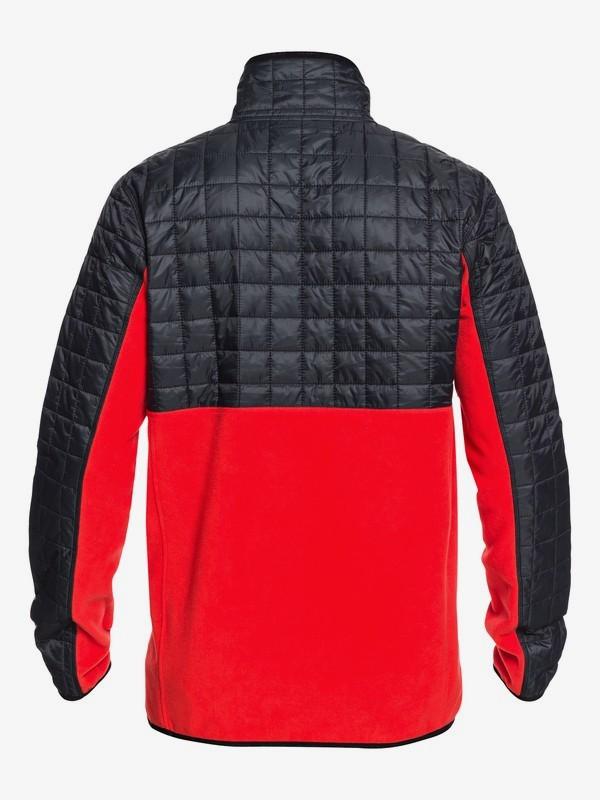 Butter Hybrid - Technical Fleece for Men  EQYKT03726
