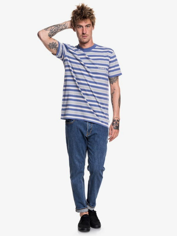 Slide Out - T-Shirt for Men  EQYKT03752