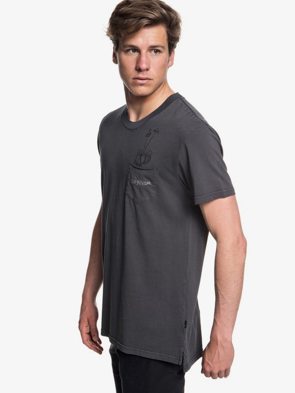 Skumel - T-Shirt for Men  EQYKT03760