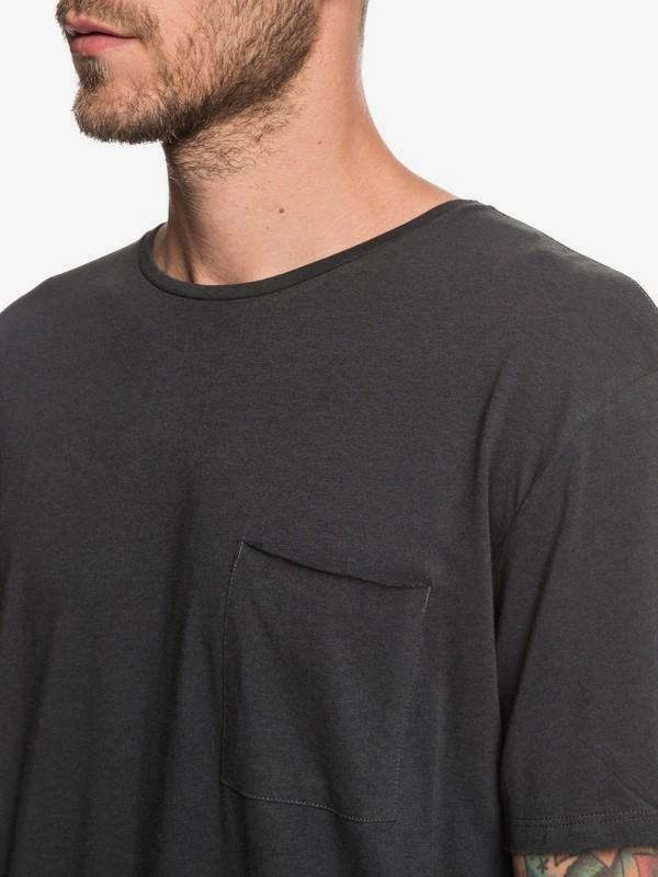 The Organic - Pocket T-Shirt for Men  EQYKT03836