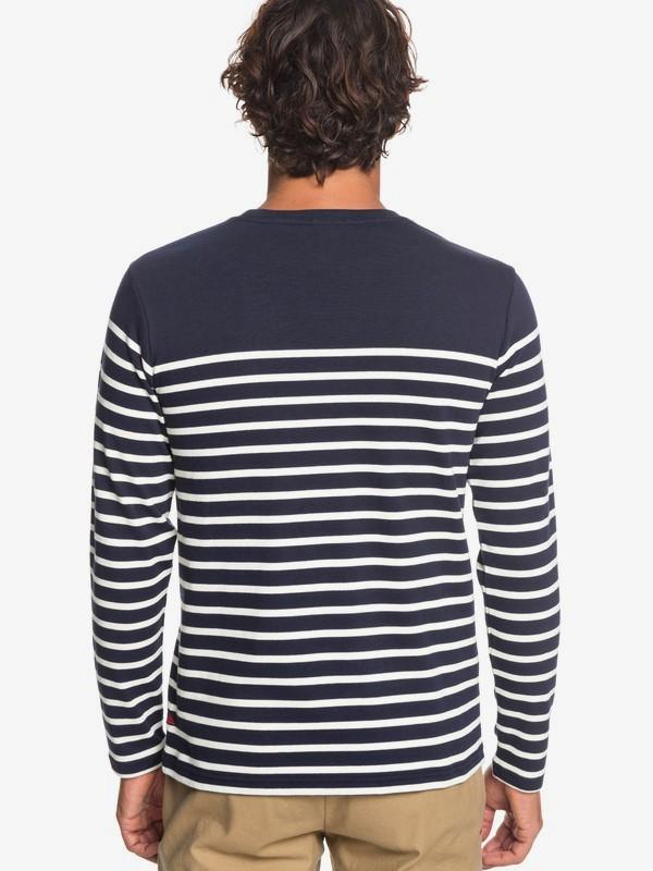 Patudo - Long Sleeve T-Shirt for Men  EQYKT03869
