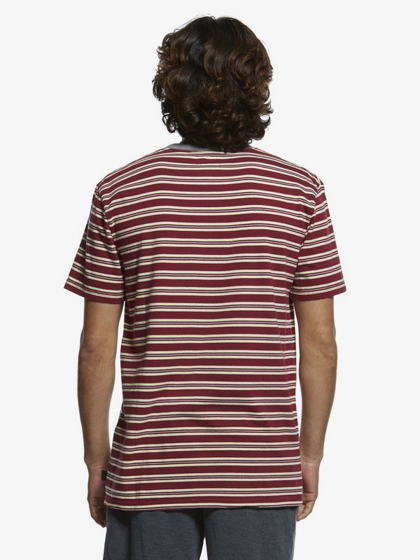 OG SMALL SCALE STRIPE TEE  EQYKT03882