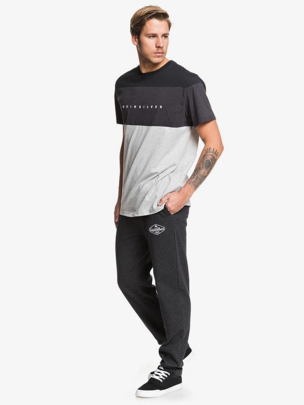 Quiver Water - T-Shirt for Men EQYKT03912