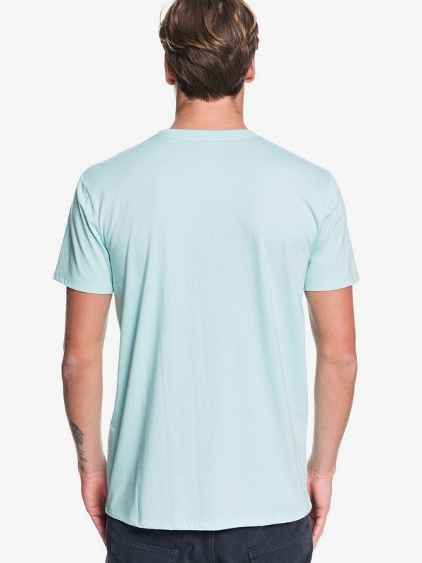 Choppy Day - Pocket T-Shirt for Men EQYKT03918