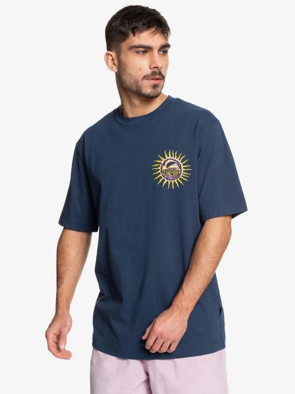 Positive Vibrations - Short Sleeve T-Shirt  EQYKT03956