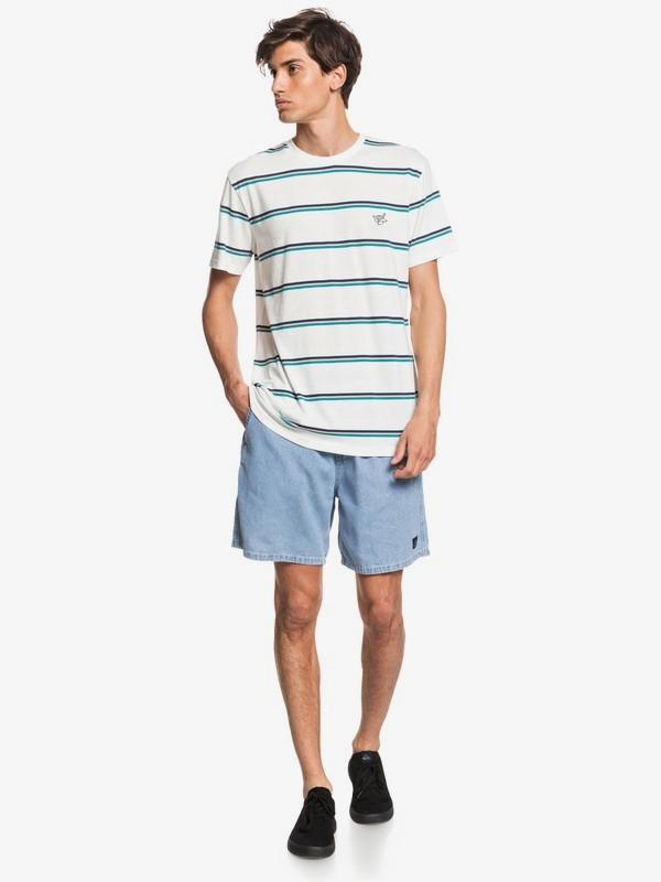 Coreky Mate - T-Shirt for Men  EQYKT03963