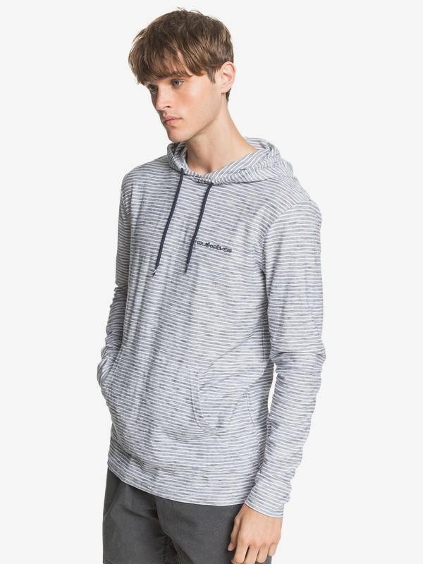 Kentin - Long Sleeve Hooded Top  EQYKT03965