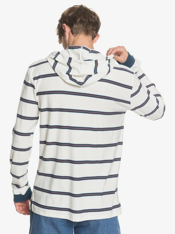 Surfset - Long Sleeve Hooded Top  EQYKT03972
