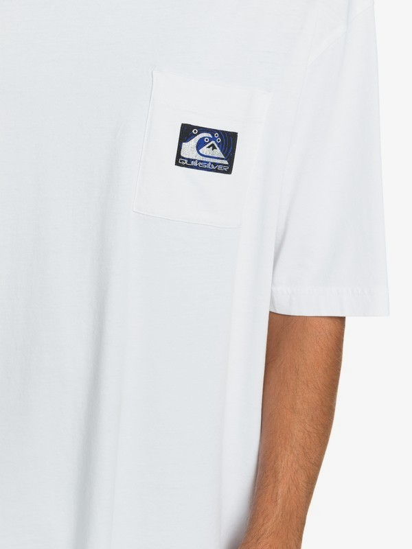 Originals - Pocket T-Shirt for Men  EQYKT03987