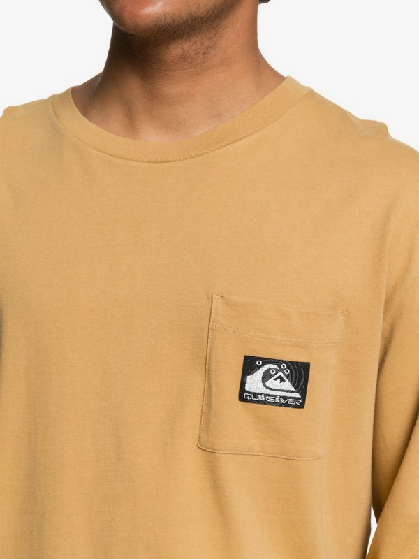 Originals - Long Sleeve Pocket T-Shirt  EQYKT03988