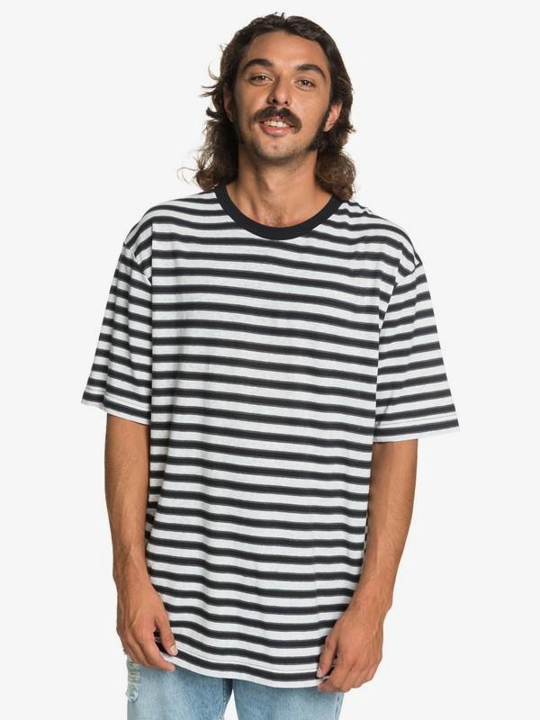 Originals - Linen T-Shirt for Men  EQYKT03989
