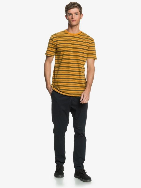 Capitoa - T-Shirt for Men  EQYKT03998