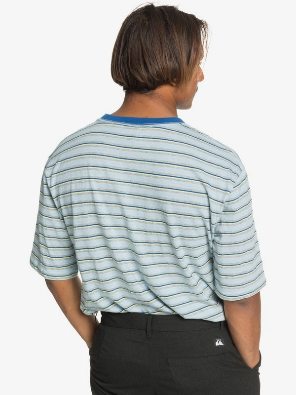 OG FLUID STRIPES TEE SS  EQYKT04001