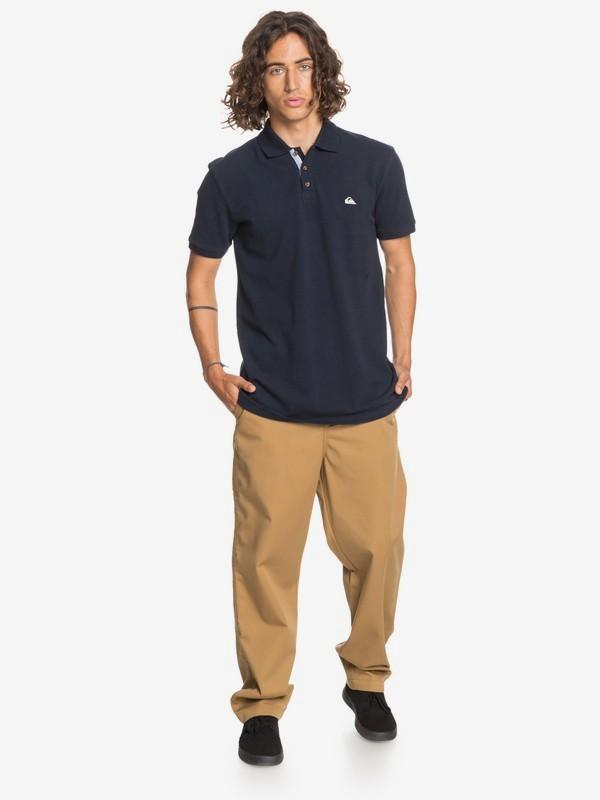 Loia Polo - Short Sleeve Polo Shirt  EQYKT04008
