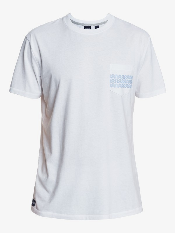 MTK - Pocket T-Shirt for Men  EQYKT04014