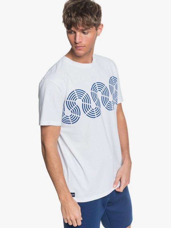 MTK - T-Shirt for Men  EQYKT04015