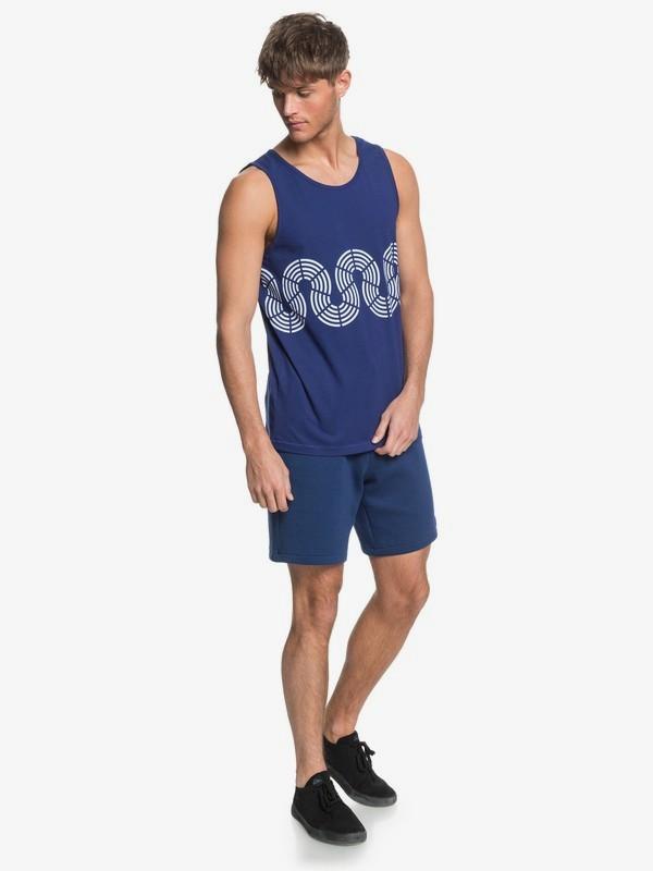 MTK - Vest for Men  EQYKT04017