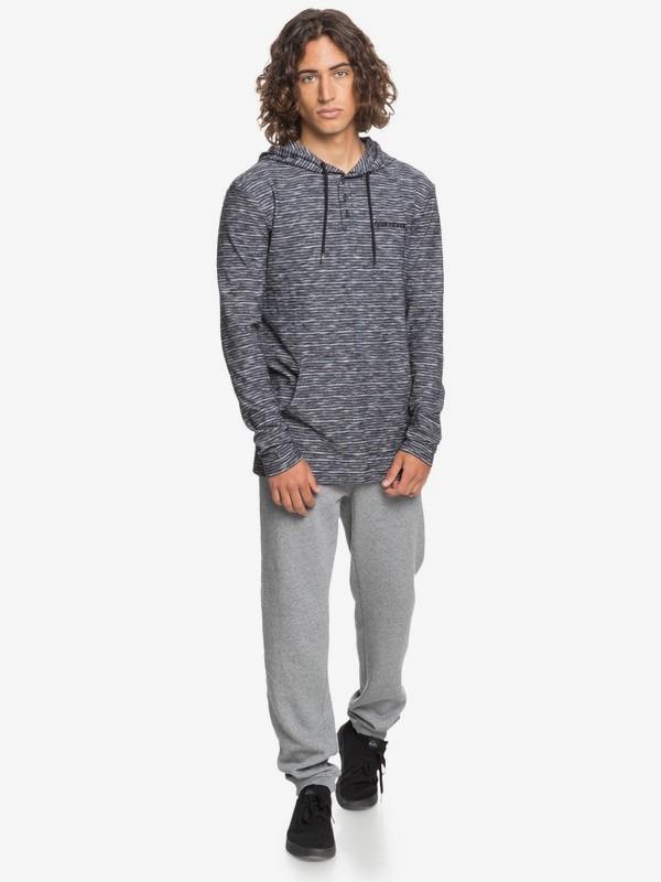 Kentin - Long Sleeve Hooded Top for Men  EQYKT04024