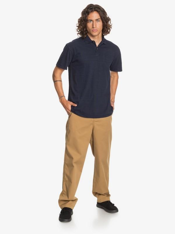 Pekat - Short Sleeve Polo Shirt for Men  EQYKT04034