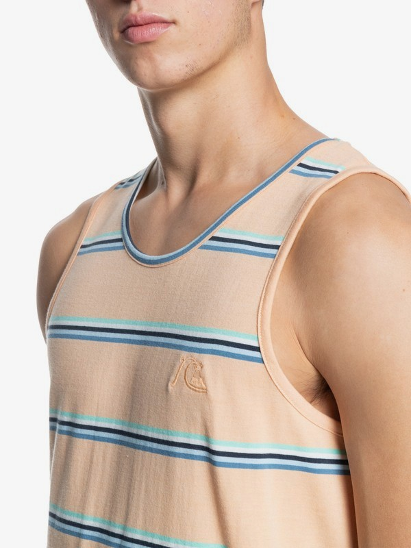 Coreky Mate - Organic Vest for Men  EQYKT04091