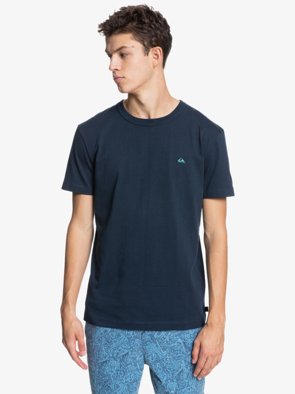 Essentials - Organic  T-Shirt for Men  EQYKT04092